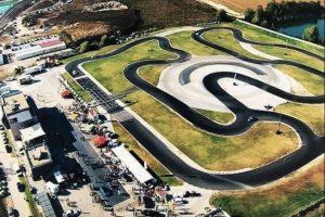 Raceland Krško