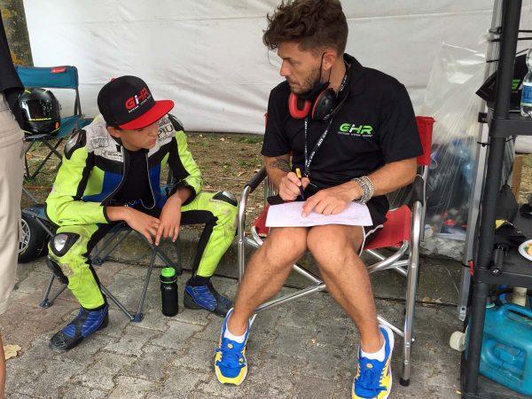 Gare di minimoto in Slovenia e Italia – breve riassunto delle ultime tre gare