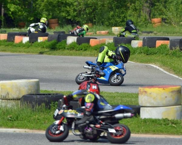X bikes, Ferrara